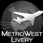 MetroWest Livery